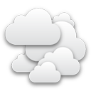 Weather condition icon